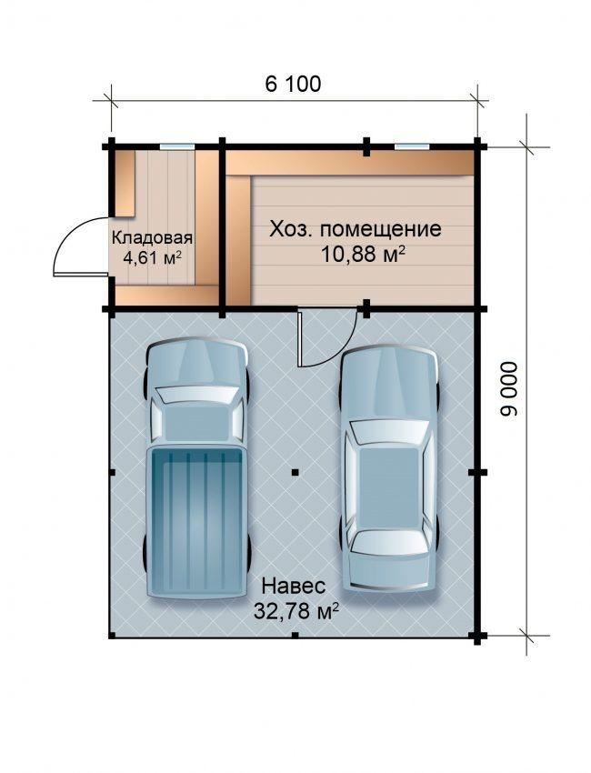 Проект №121