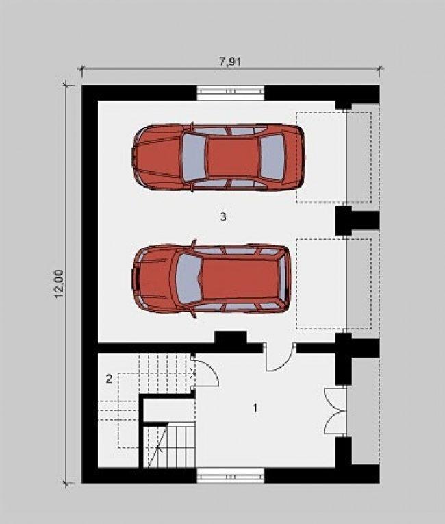 Проект №225