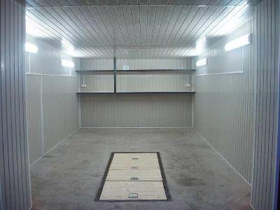 Ремонт металлических гаражей спб куплю разборный гараж в пензе